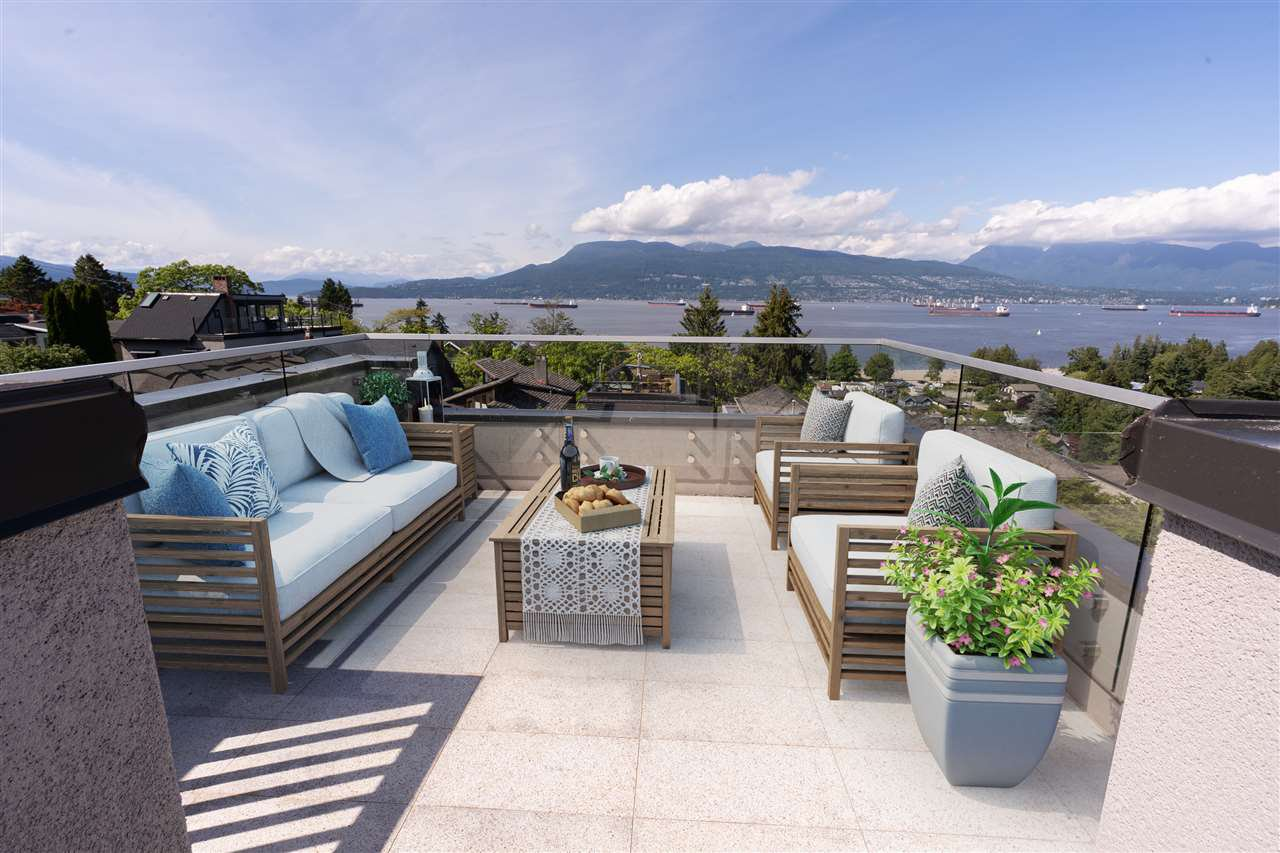 Main Photo: 4563 W 2ND Avenue in Vancouver: Point Grey House for sale (Vancouver West)  : MLS®# R2526504