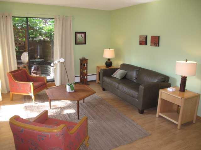 Main Photo: 104 349 E 6TH Avenue in Vancouver: Mount Pleasant VE Condo for sale (Vancouver East)  : MLS®# V842711