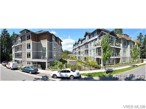 Main Photo: 103 611 Goldstream Avenue in VICTORIA: La Fairway Condo Apartment for sale (Langford)  : MLS®# 312815