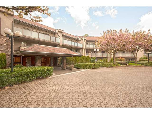 Main Photo: 309 4363 HALIFAX Street in Burnaby: Brentwood Park Condo for sale (Burnaby North)  : MLS®# V1004797