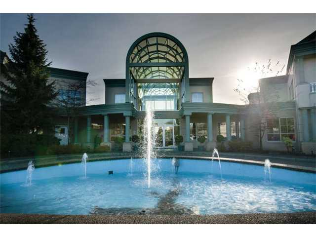 """Main Photo: 234 13888 70TH Avenue in Surrey: East Newton Townhouse for sale in """"CHELSEA GARDENS"""" : MLS®# F1314768"""