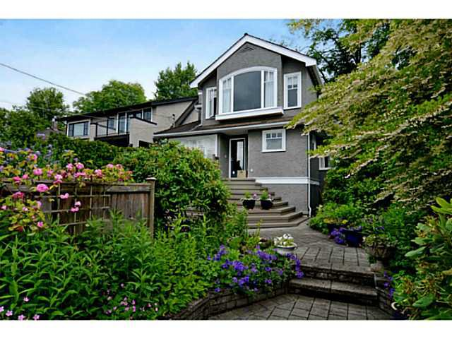 "Main Photo: 3287 W 22ND Avenue in Vancouver: Dunbar House for sale in ""N"" (Vancouver West)  : MLS®# V1021396"