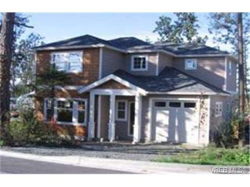 Main Photo: 10 4530 Pipeline Rd in VICTORIA: SW Royal Oak Single Family Detached for sale (Saanich West)  : MLS®# 348878