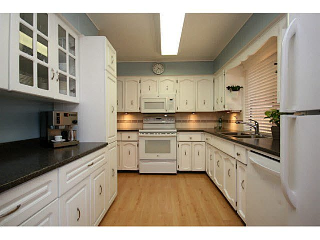Photo 6: Photos: 11122 Prospect Dr in Delta: Sunshine Hills Woods House for sale (N. Delta)  : MLS®# F1448514