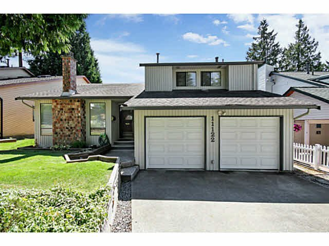Main Photo: 11122 Prospect Dr in Delta: Sunshine Hills Woods House for sale (N. Delta)  : MLS®# F1448514