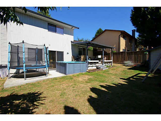 Photo 19: Photos: 11122 Prospect Dr in Delta: Sunshine Hills Woods House for sale (N. Delta)  : MLS®# F1448514