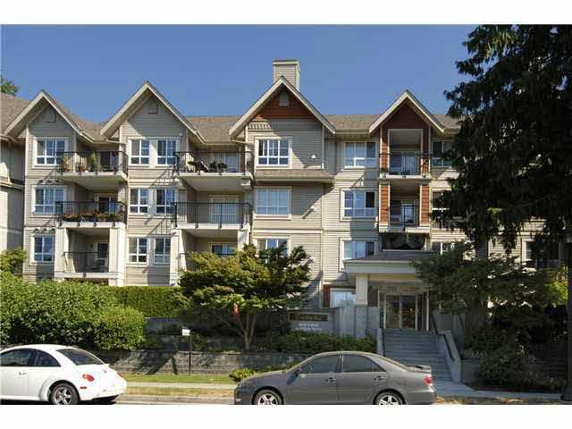 Main Photo: #312 - 9333 Alberta Rd, in : McLennan North Condo for sale (Richmond)  : MLS®# V876724
