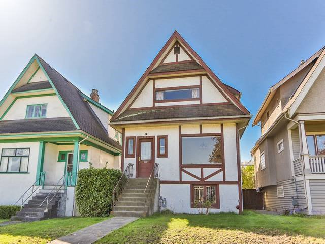 Photo 15: Photos: 2794 TRINITY STREET in Vancouver: Hastings East House for sale (Vancouver East)  : MLS®# R2054441