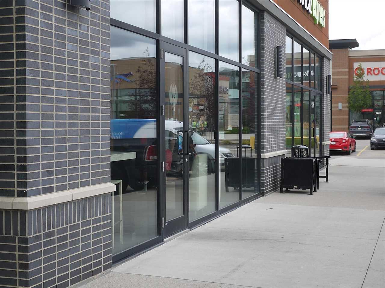Main Photo: 0 0 in Edmonton: Zone 56 Business for sale : MLS®# E4169290