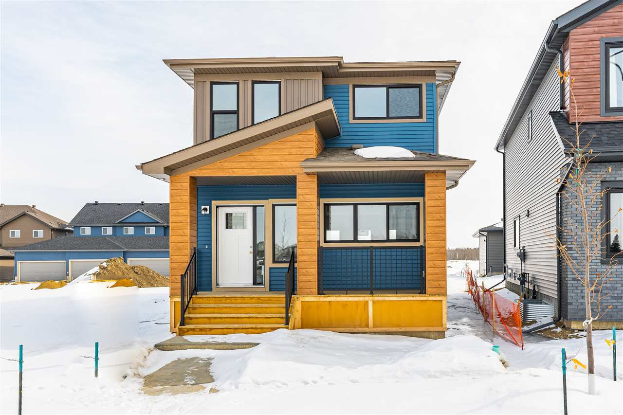 Main Photo: 21 TRIBUTE Common: Spruce Grove House for sale : MLS®# E4191934
