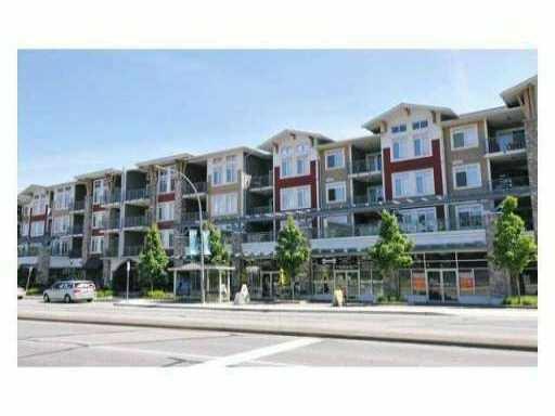 Main Photo: 407 12350 HARRIS ROAD in : Mid Meadows Condo for sale : MLS®# V864913