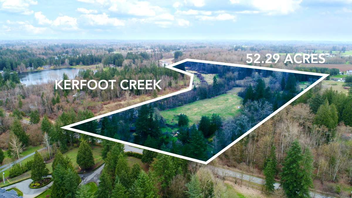 Main Photo: 430 232 Street in Langley: Campbell Valley Agri-Business for sale : MLS®# C8031836