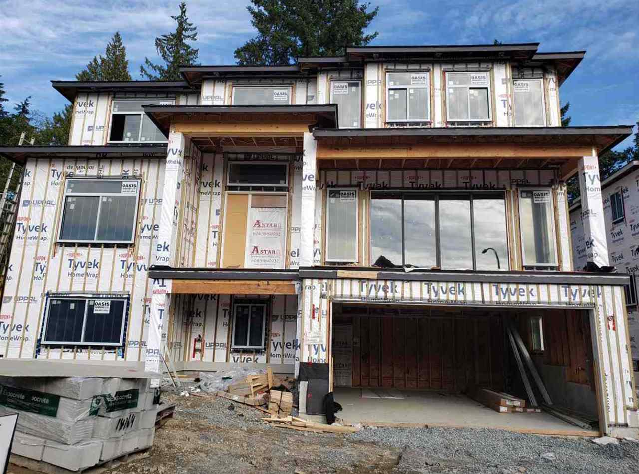 "Main Photo: 13680 BLANEY Road in Maple Ridge: Silver Valley House for sale in ""Silver Valley"" : MLS®# R2506212"