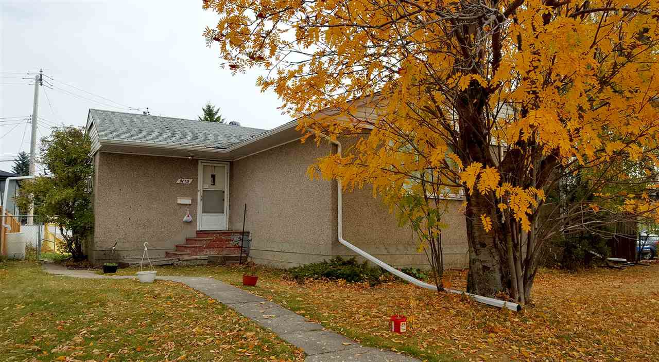 Main Photo: 9115 143 Street in Edmonton: Zone 10 House for sale : MLS®# E4217677