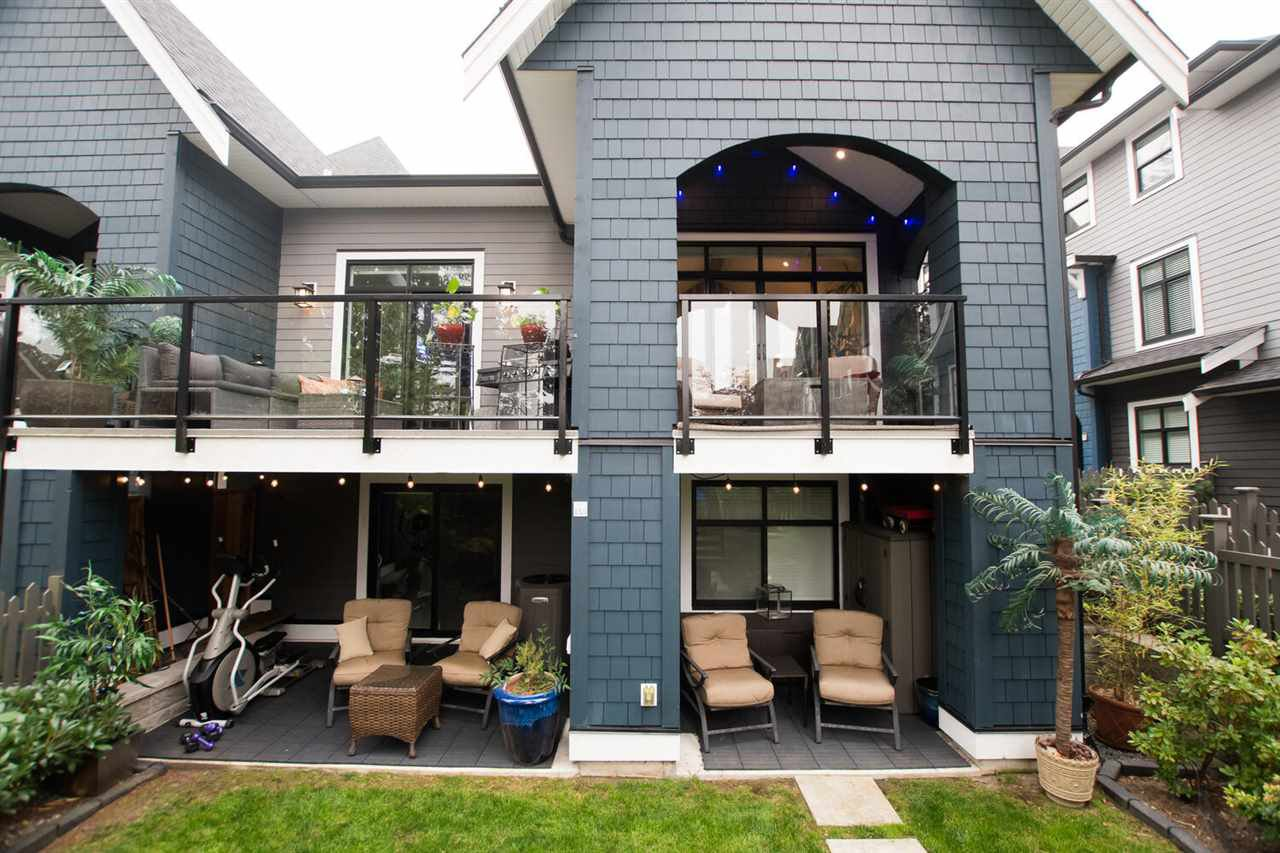 """Photo 32: Photos: 153 2853 HELC Place in Surrey: Grandview Surrey Townhouse for sale in """"Hyde Park"""" (South Surrey White Rock)  : MLS®# R2515074"""