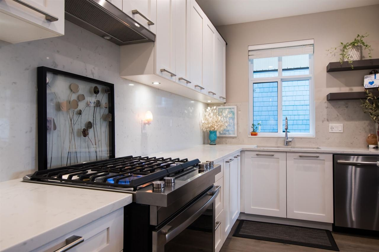 """Photo 12: Photos: 153 2853 HELC Place in Surrey: Grandview Surrey Townhouse for sale in """"Hyde Park"""" (South Surrey White Rock)  : MLS®# R2515074"""