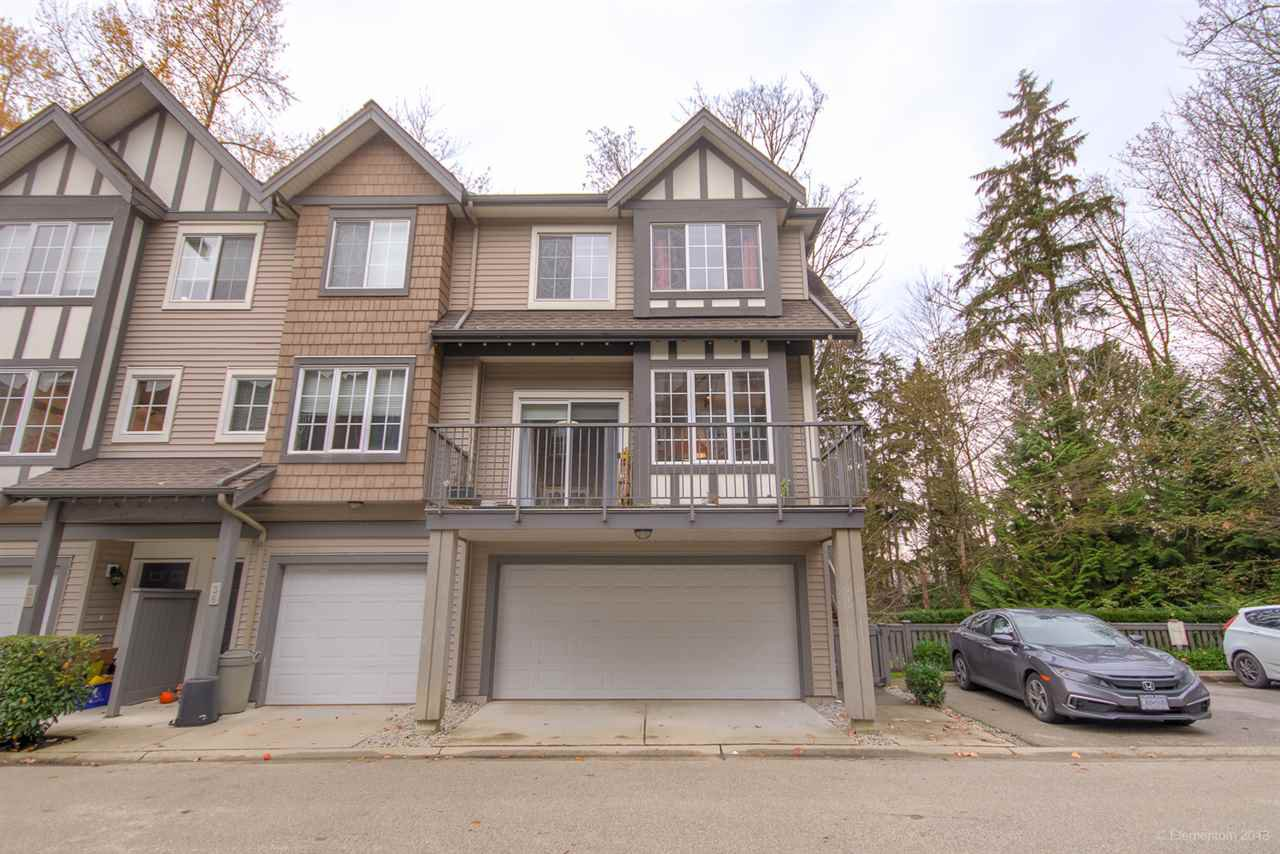 "Main Photo: 37 8533 CUMBERLAND Place in Burnaby: The Crest Townhouse for sale in ""CHANCERY LANE"" (Burnaby East)  : MLS®# R2517693"