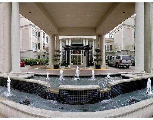 """Main Photo: 313 3098 GUILDFORD WY in Coquitlam: North Coquitlam Condo for sale in """"MARLBOROUGH HOUSE"""" : MLS®# V575375"""