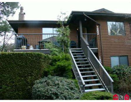 Main Photo: 2 Bedroom Townhouse!