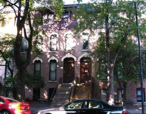 Main Photo: 2422 SEMINARY Avenue Unit 2 in CHICAGO: Lincoln Park Rentals for rent ()  : MLS®# 08110884
