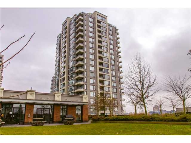 Main Photo: 1103 4178 DAWSON Street in Burnaby: Brentwood Park Condo for sale (Burnaby North)  : MLS®# V988141