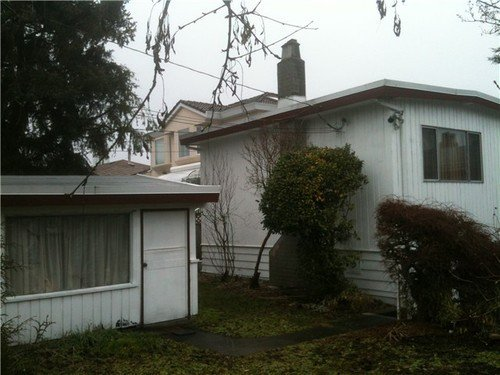 Photo 10: Photos: 6761 NEAL Street in Vancouver West: South Cambie Home for sale ()  : MLS®# V927556