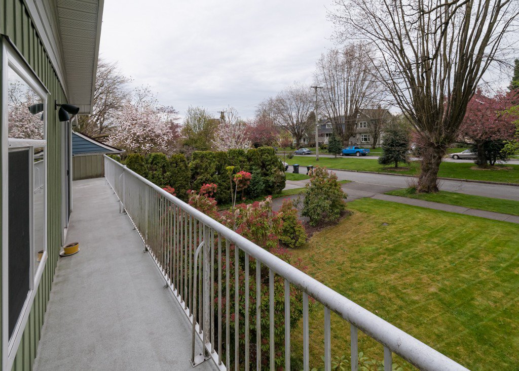 """Photo 28: Photos: 431 5TH ST in New Westminster: Queens Park House for sale in """"QUEENS PARK"""" : MLS®# V1002480"""