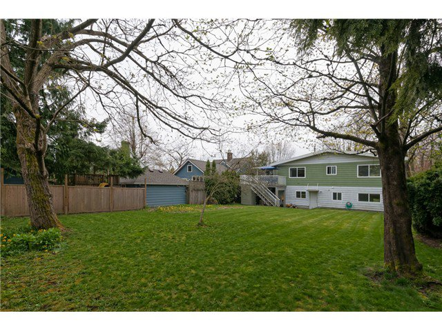 """Photo 40: Photos: 431 5TH ST in New Westminster: Queens Park House for sale in """"QUEENS PARK"""" : MLS®# V1002480"""