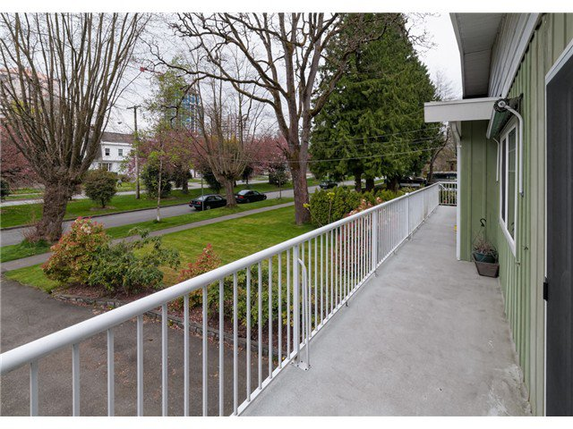 """Photo 32: Photos: 431 5TH ST in New Westminster: Queens Park House for sale in """"QUEENS PARK"""" : MLS®# V1002480"""