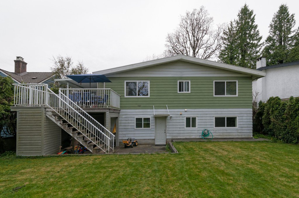 """Photo 26: Photos: 431 5TH ST in New Westminster: Queens Park House for sale in """"QUEENS PARK"""" : MLS®# V1002480"""