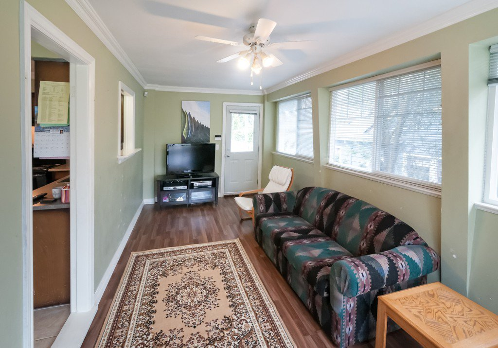 """Photo 25: Photos: 431 5TH ST in New Westminster: Queens Park House for sale in """"QUEENS PARK"""" : MLS®# V1002480"""