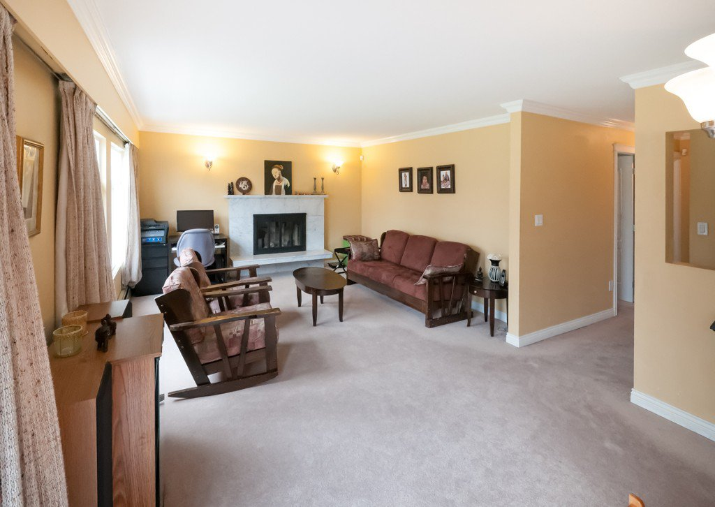 """Photo 15: Photos: 431 5TH ST in New Westminster: Queens Park House for sale in """"QUEENS PARK"""" : MLS®# V1002480"""