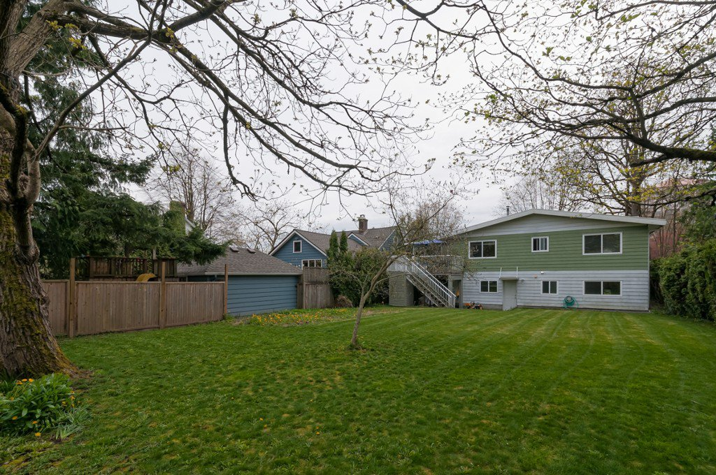 """Photo 27: Photos: 431 5TH ST in New Westminster: Queens Park House for sale in """"QUEENS PARK"""" : MLS®# V1002480"""