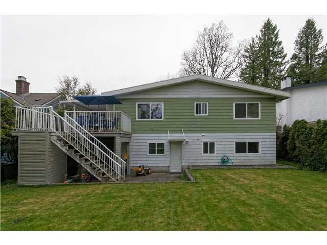 """Photo 39: Photos: 431 5TH ST in New Westminster: Queens Park House for sale in """"QUEENS PARK"""" : MLS®# V1002480"""