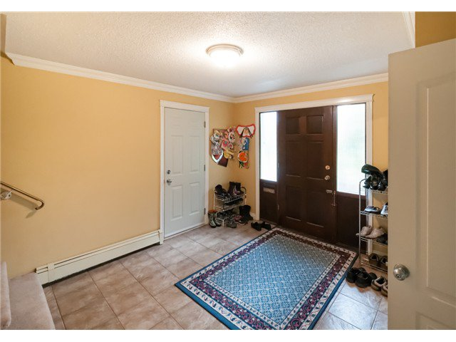 """Photo 33: Photos: 431 5TH ST in New Westminster: Queens Park House for sale in """"QUEENS PARK"""" : MLS®# V1002480"""