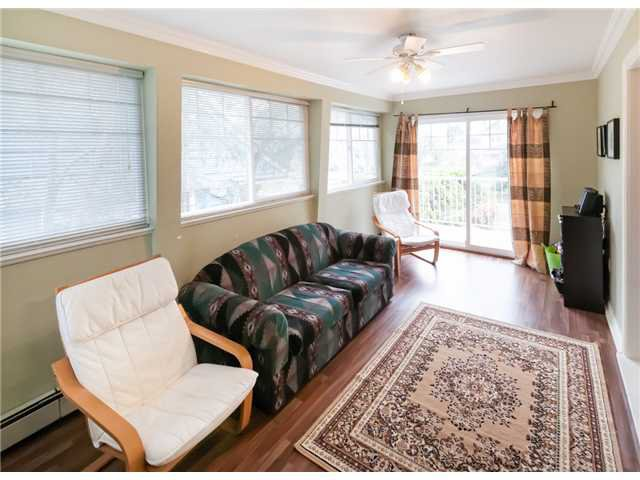 """Photo 35: Photos: 431 5TH ST in New Westminster: Queens Park House for sale in """"QUEENS PARK"""" : MLS®# V1002480"""