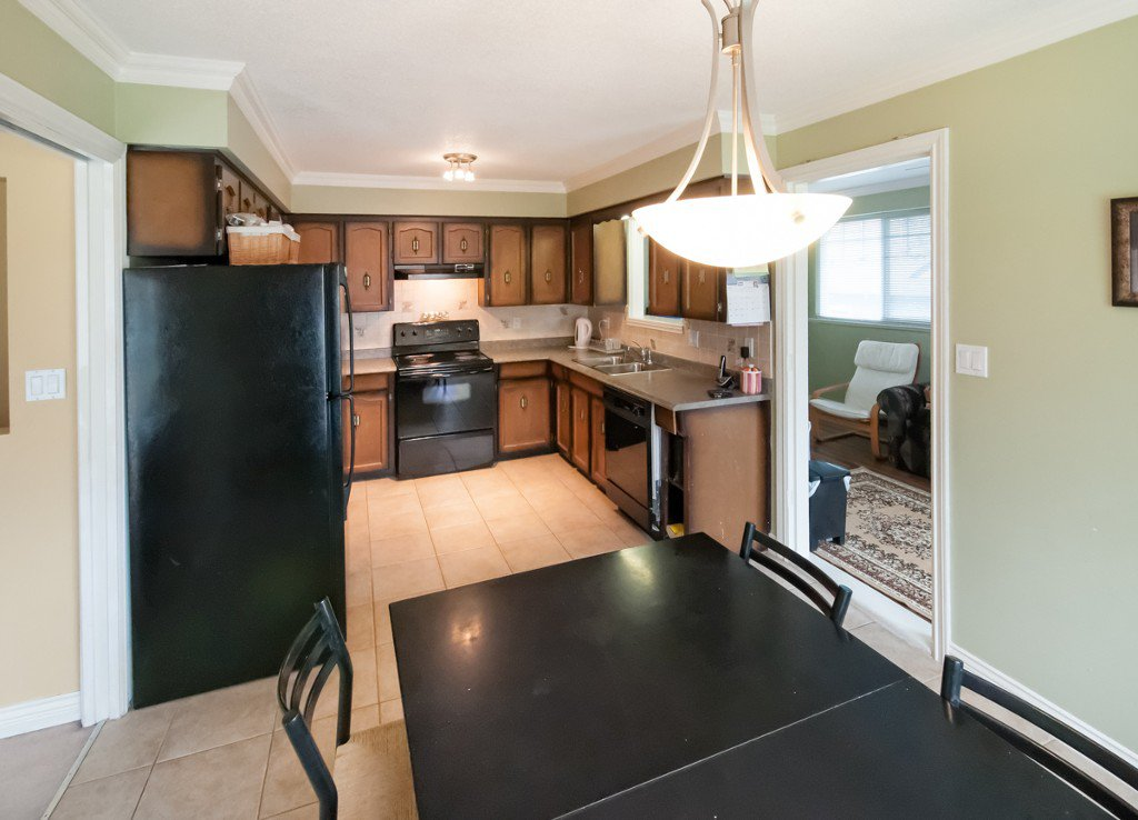 """Photo 24: Photos: 431 5TH ST in New Westminster: Queens Park House for sale in """"QUEENS PARK"""" : MLS®# V1002480"""
