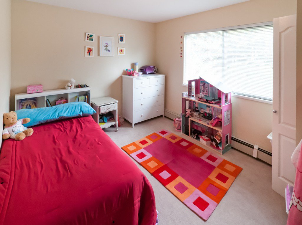 """Photo 23: Photos: 431 5TH ST in New Westminster: Queens Park House for sale in """"QUEENS PARK"""" : MLS®# V1002480"""