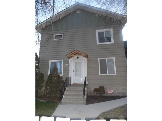 Main Photo: 130 MCFARLANE Street in WINNIPEG: North End Residential for sale (North West Winnipeg)  : MLS®# 1308788