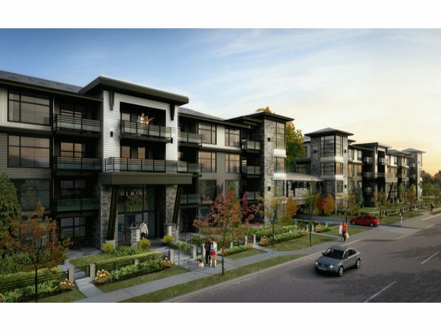 Main Photo: # 303 15310 17A AV in Surrey: King George Corridor Condo for sale (South Surrey White Rock)