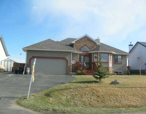 Main Photo: : Langdon Residential Detached Single Family for sale : MLS®# C3166324