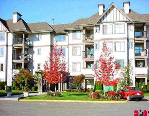 "Main Photo: 231 27358 32ND AV in Langley: Aldergrove Langley Condo for sale in ""WILLOW CREEK"" : MLS®# F2619761"
