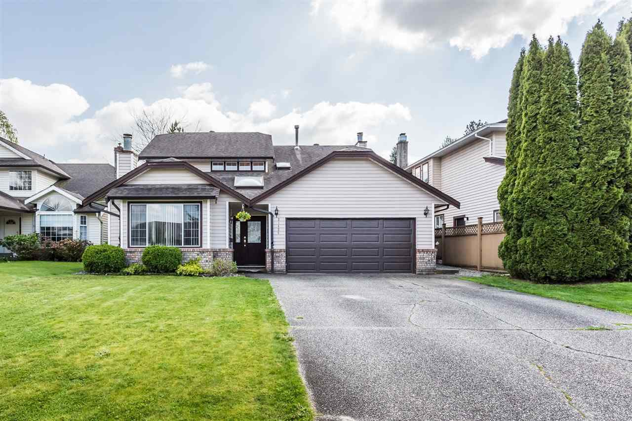 "Main Photo: 21428 THORNTON Avenue in Maple Ridge: West Central House for sale in ""5th Avenue Estates"" : MLS®# R2263768"