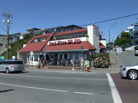 Photo 9: Photos: Ocean Front restaurant / office in White Rock in Kamloops in White Rock: Business with Property for sale
