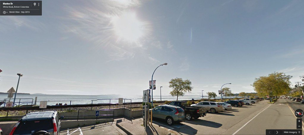 Photo 11: Photos: Ocean Front restaurant / office in White Rock in Kamloops in White Rock: Business with Property for sale