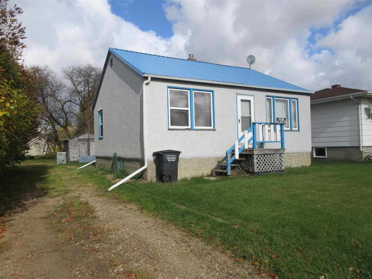 Main Photo: 214 3 Avenue: Thorhild House for sale : MLS®# E4175390