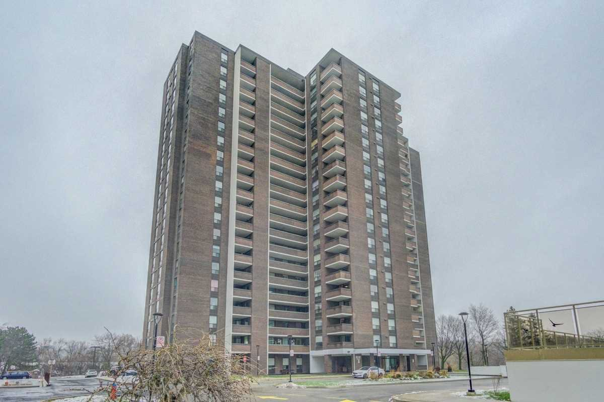 Main Photo: 704 1535 E Lakeshore Road in Mississauga: Lakeview Condo for sale : MLS®# W5062169
