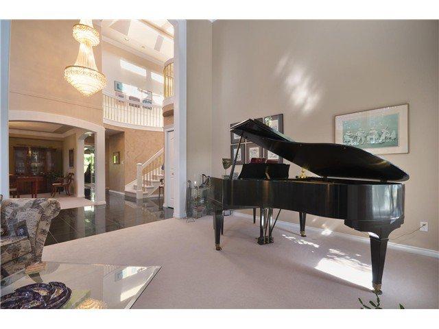 Main Photo: 8760 SEAFAIR Drive in Richmond: Seafair House for sale : MLS®# V974997
