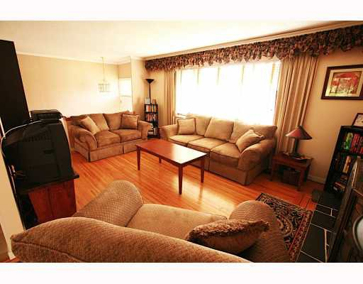 Main Photo: 2271 STANWOOD AV in Coquitlam: Central Coquitlam House for sale : MLS®# V790503
