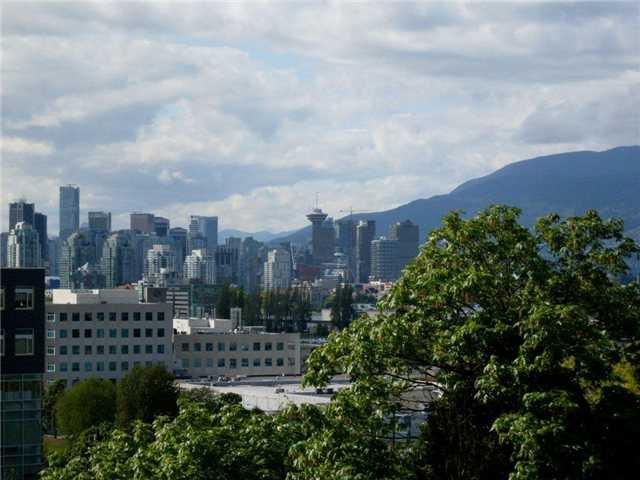 Main Photo: 1244 E 8TH AV in : Mount Pleasant VE House for sale : MLS®# V965937